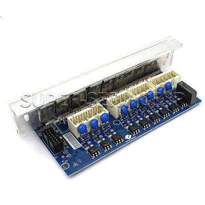 برد کنترل  M100