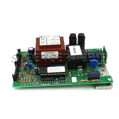 برد الکتریکی m21