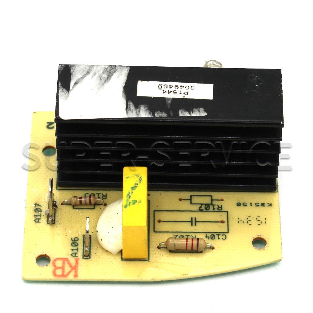 TRIAC BOARD HBH850