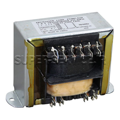 ترانسفورمر- دبل ولتاژ V/F