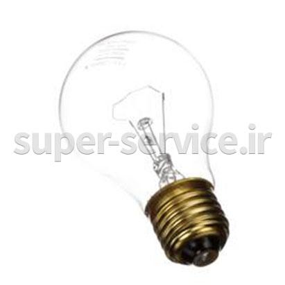 لامپ 60 وات-240 ولت