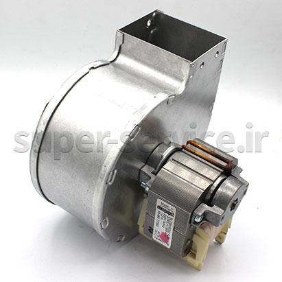 Radial fan 230v