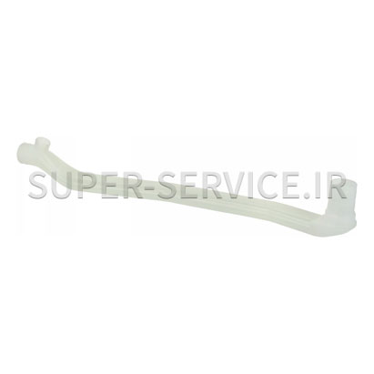 PIPE FOR WASHING ARM SUPPORTS