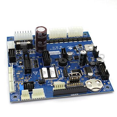 CPU NEWTON BOARD
