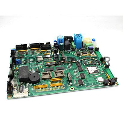 CPU BOARD M39