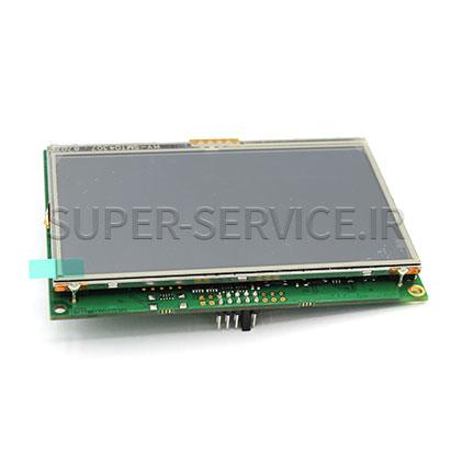 صفحه نمایش لمسی M100