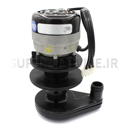 Water Pump 230V/60 Hz 1/3PH