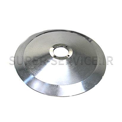BLADE -LAMA DIAM.350mm.mat.CR6 SKIMPATA