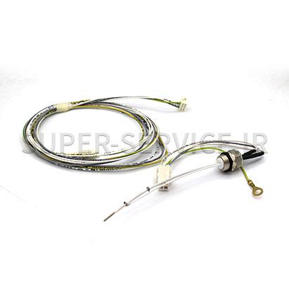 Filling level electrode 135mm/44.00.287