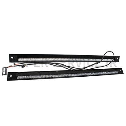 LED optics