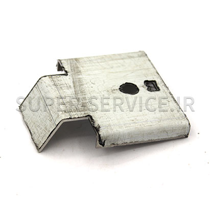 KNIFE HOLDING PLATE
