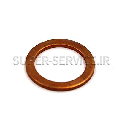 Copper gasket for PRV,3/8