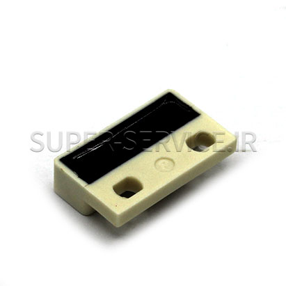 Magnet M4 for reed-contact