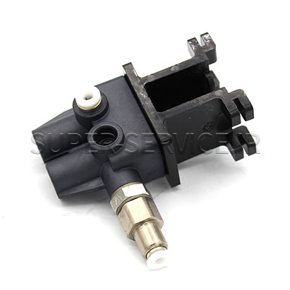 Hyd. connector BW3v3 without b. valve