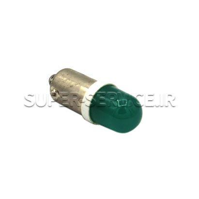 LED سبز