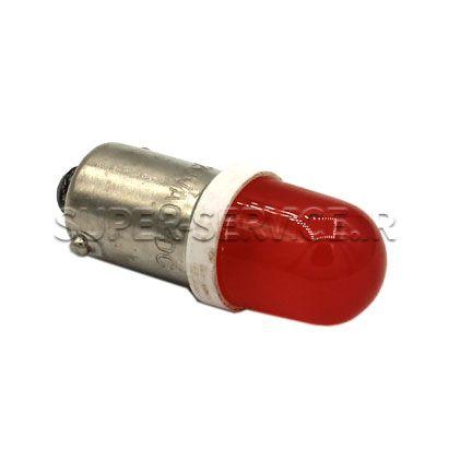 LED قرمز
