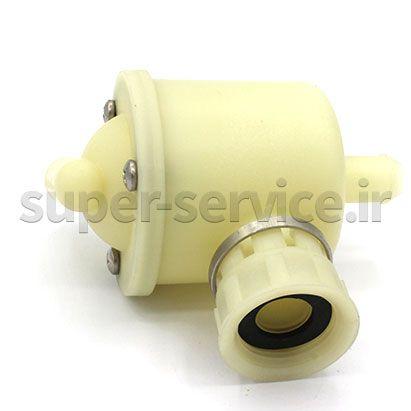 محافظ جریان برگشتی ژنراتور بخار p3