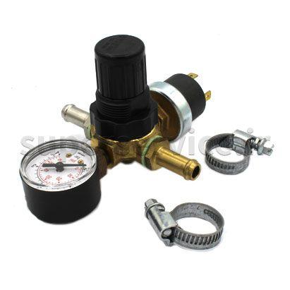 شیر رگولاتور فشار 6.20 / 10.10 /10.20 P3 Convotherm 4