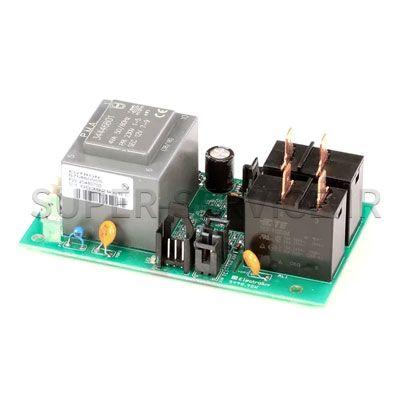 PCB-thermocouple