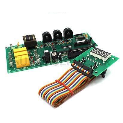 RADIANT HEAT PCB BOARD