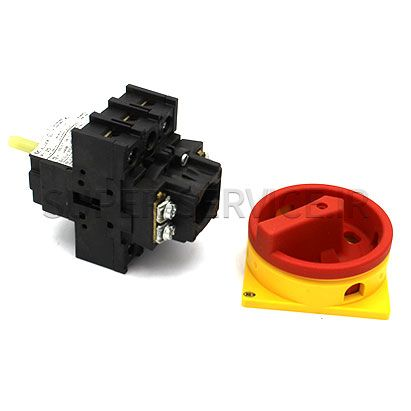 MAIN ON/OFF SWITCH(3P)
