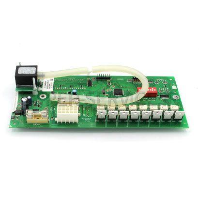 printed circuit board sensor H_HD4
