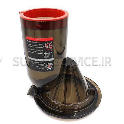 Drum lid-c7000-4 pin