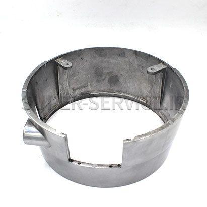 Collar silver