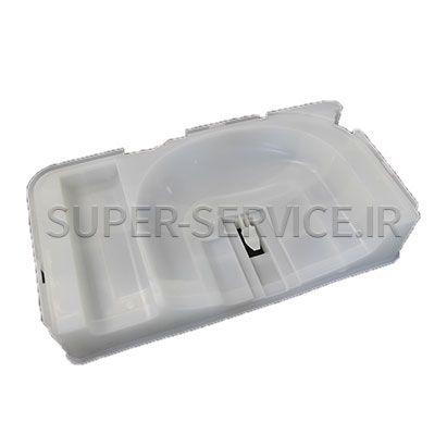 Evaporator trays