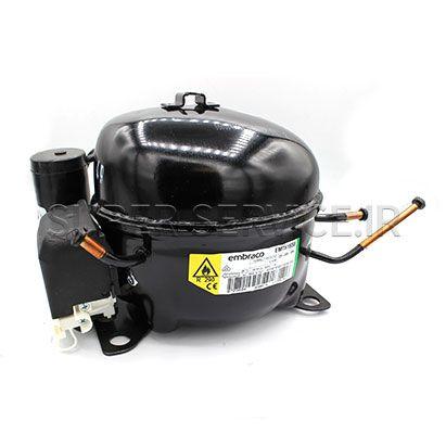 compressor 290