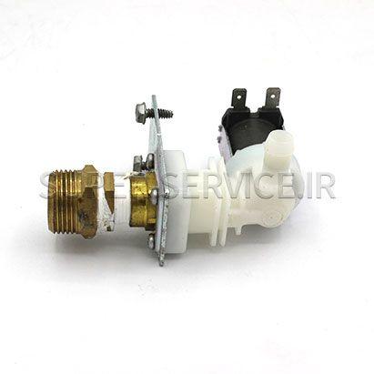 Water Inlet Valve - 230V/50-60 Hz/1 Ph