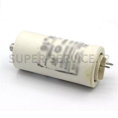 Capacitor 16mF