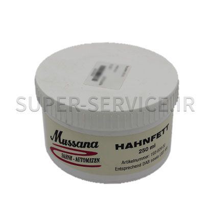 Tap grease, 250 ml