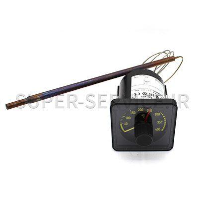 thermostat 400C/752F