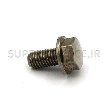 Ornamental screw M8x16