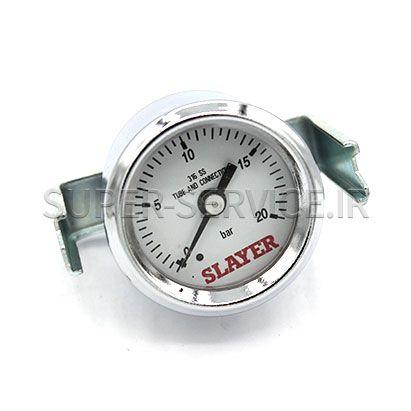 300 psi brew gauge