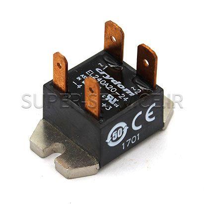 20 amp relay