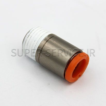 1/4 NPT TO 1/4 TUBE PUSH CONNECT