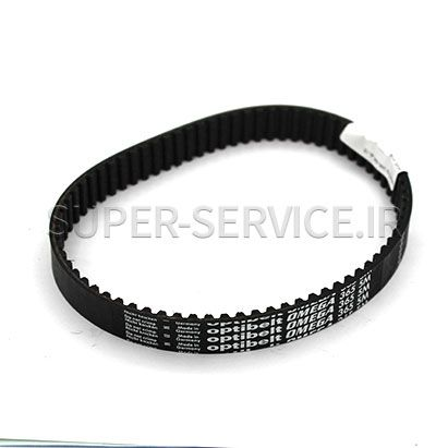 Toothed belt 365-5M-A-15