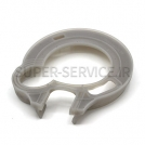 Silicon for blank strainer-B3000 1