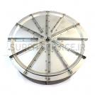 Fan wheel 1