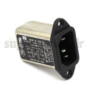 سوکت اتصال کابل برق 120/240V