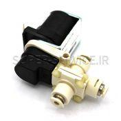 Lever valve 3/2 ?4.0 DN3