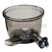 Juicing Bowl-C7000-4 PIN(DRUM)